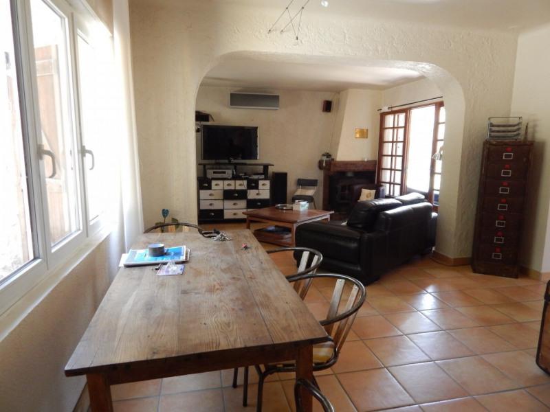 Sale house / villa Villecroze 252000€ - Picture 9