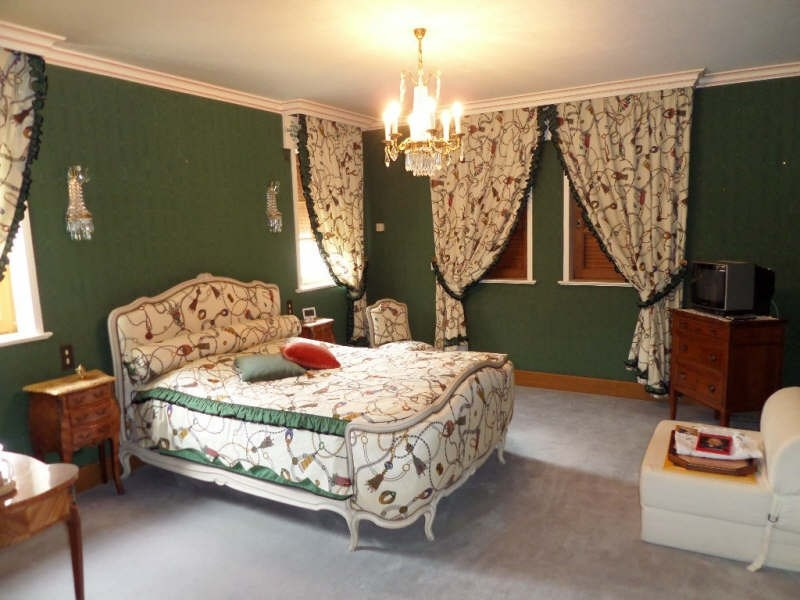 Vente maison / villa St leonard de noblat 155000€ - Photo 9