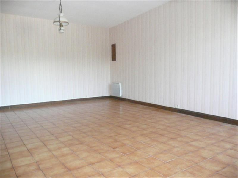 Vente maison / villa Aubigny sur nere 147000€ - Photo 3