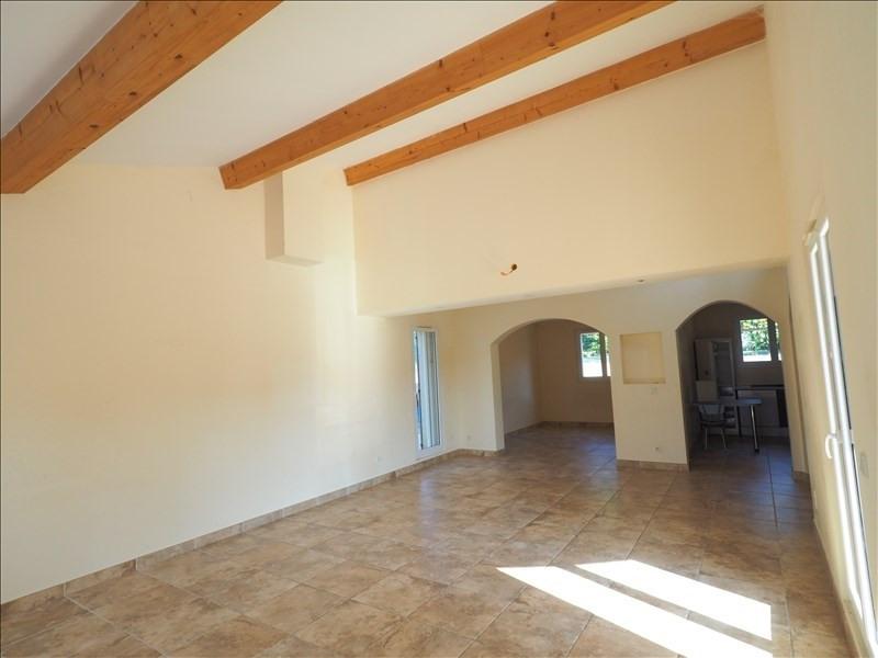 Sale house / villa Vinon sur verdon 449000€ - Picture 1