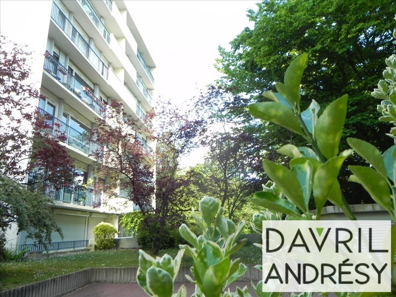 Vente appartement Andresy 179500€ - Photo 10