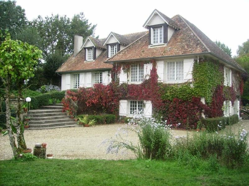 Venta  casa Dornes 330000€ - Fotografía 1
