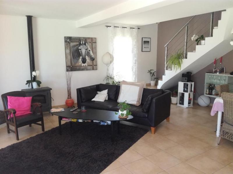 Sale house / villa Aigues mortes 421000€ - Picture 1