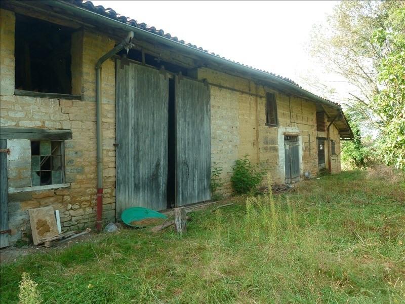 Sale house / villa St trivier de courtes 79000€ - Picture 14