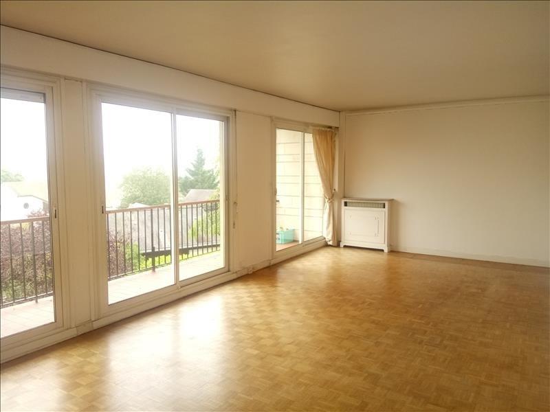 Vente appartement Chambourcy 299500€ - Photo 1