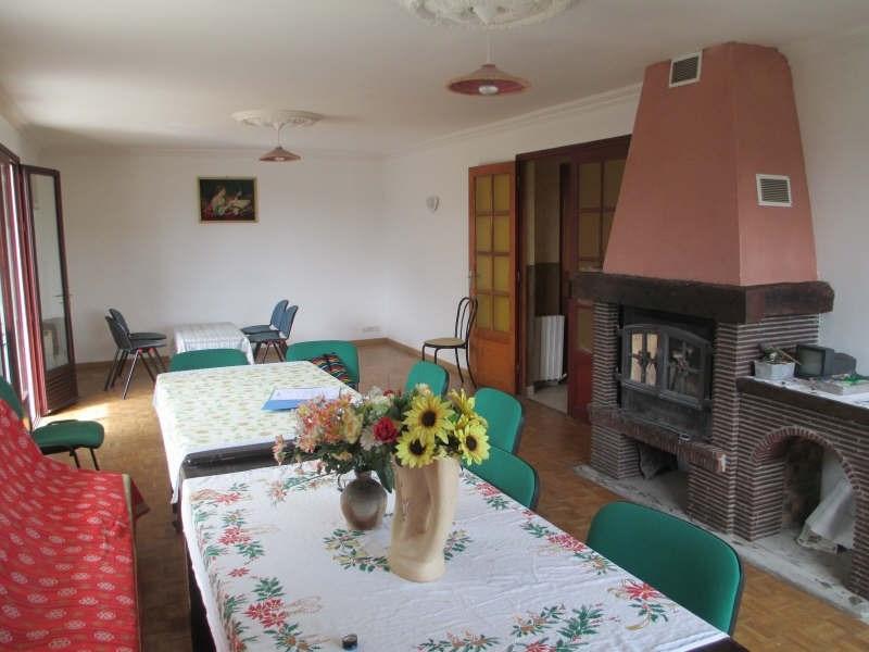 Vente maison / villa Cires les mello 345000€ - Photo 2