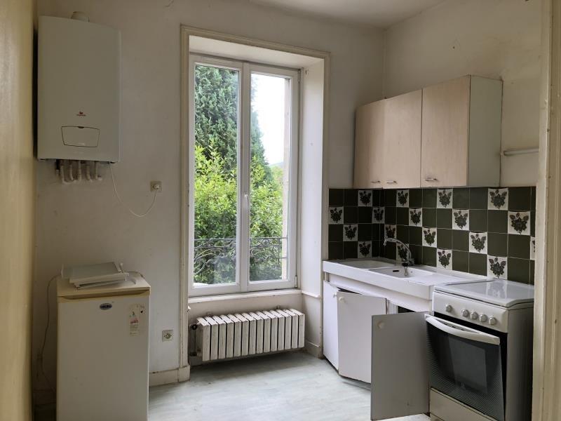 Sale apartment Brest 42000€ - Picture 2