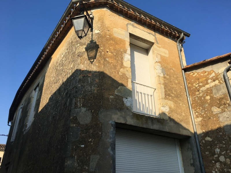 Location appartement Castelnau de medoc 640€ CC - Photo 1