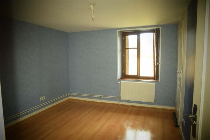 Sale house / villa Calme julien le petit 148000€ - Picture 10