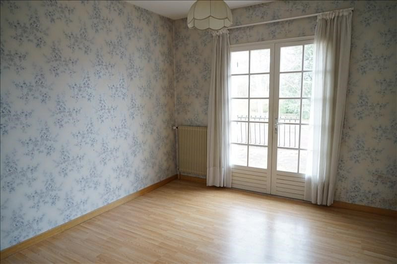 Vente maison / villa St savin 221000€ - Photo 5