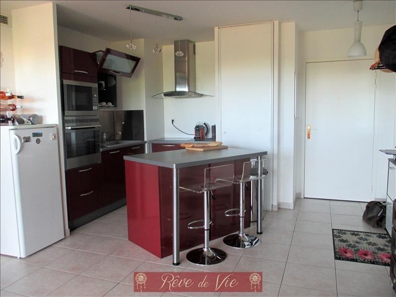 Vente appartement Bormes les mimosas 210000€ - Photo 2