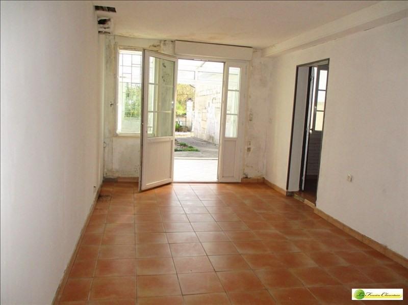 Sale house / villa St simon 71500€ - Picture 5