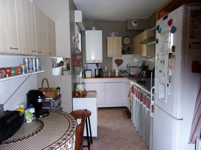 Investment property apartment La tour du pin 136500€ - Picture 4