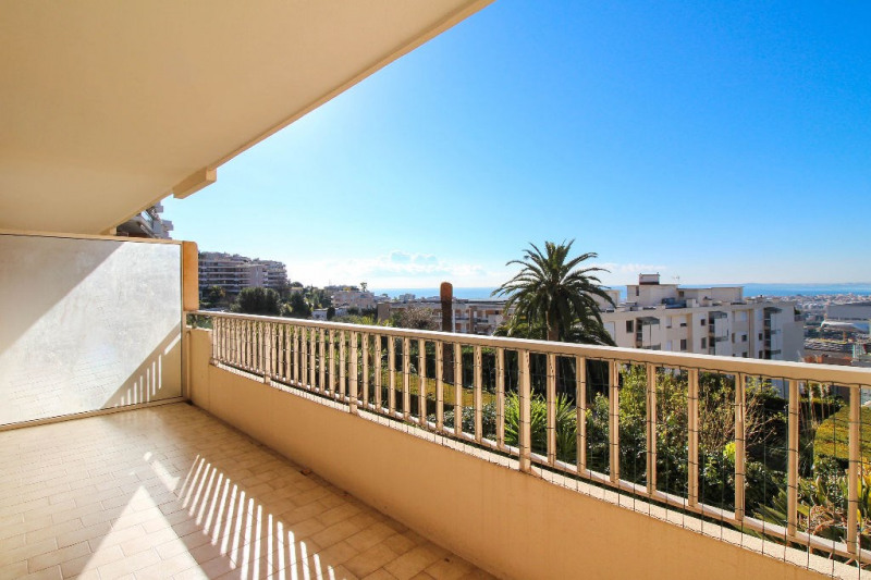 Vente appartement Nice 335 000€ - Photo 1