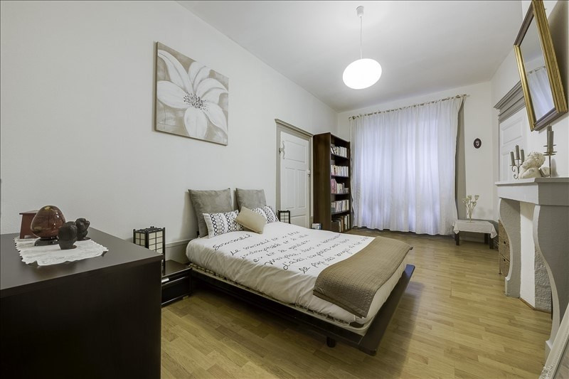 Sale apartment Besançon 188000€ - Picture 4
