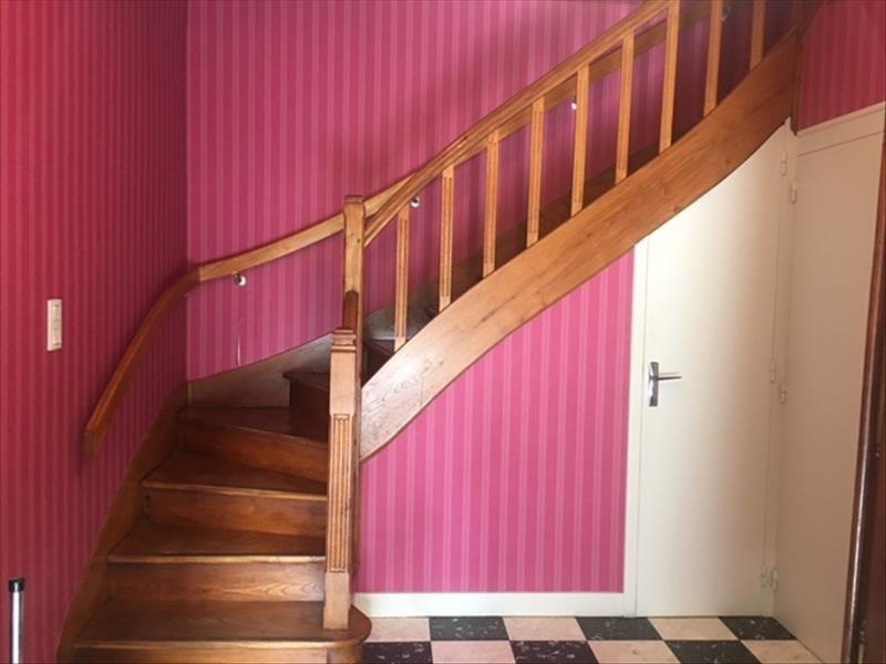 Vente maison / villa St georges de reintembault 176800€ - Photo 6