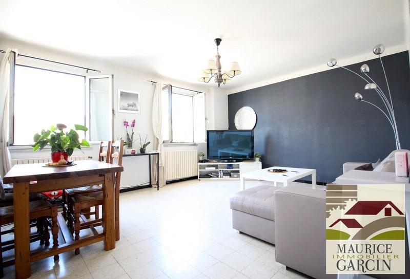 Vente appartement Cavaillon 120000€ - Photo 1