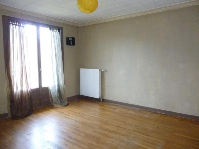 Vente maison / villa Lons-le-saunier 110000€ - Photo 2