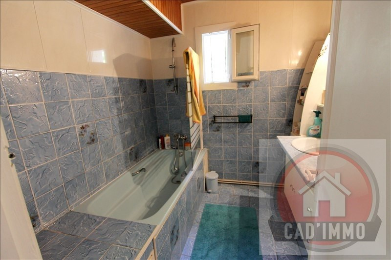 Sale house / villa Lembras 276 000€ - Picture 5