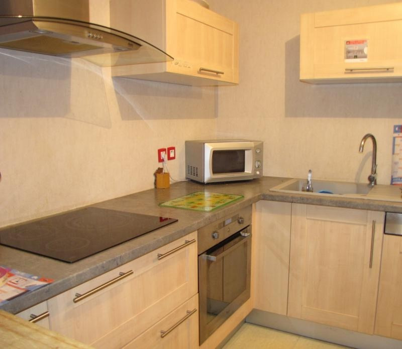 Vente appartement Rumilly 98 000€ - Photo 2