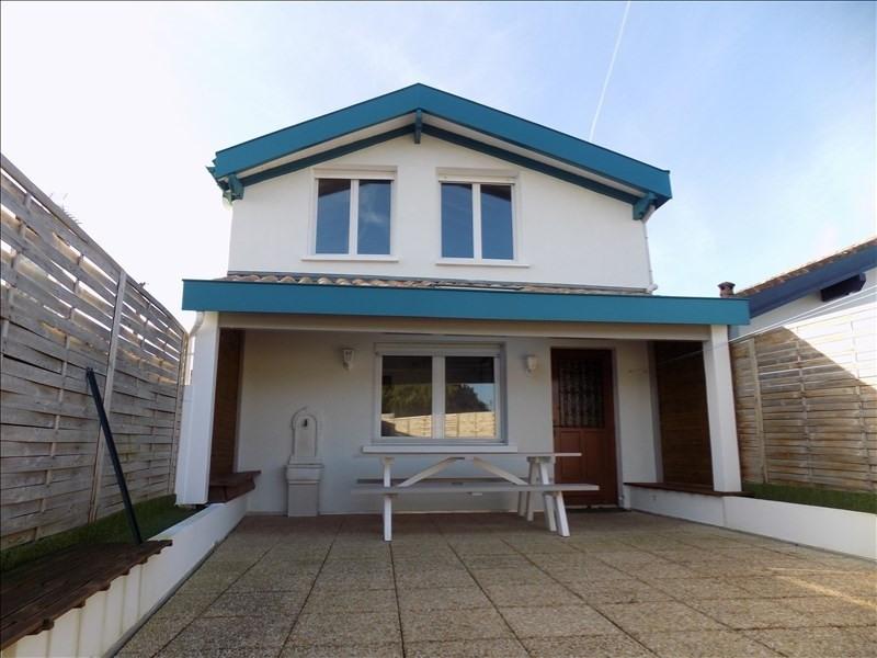 Vente maison / villa Anglet 379000€ - Photo 4