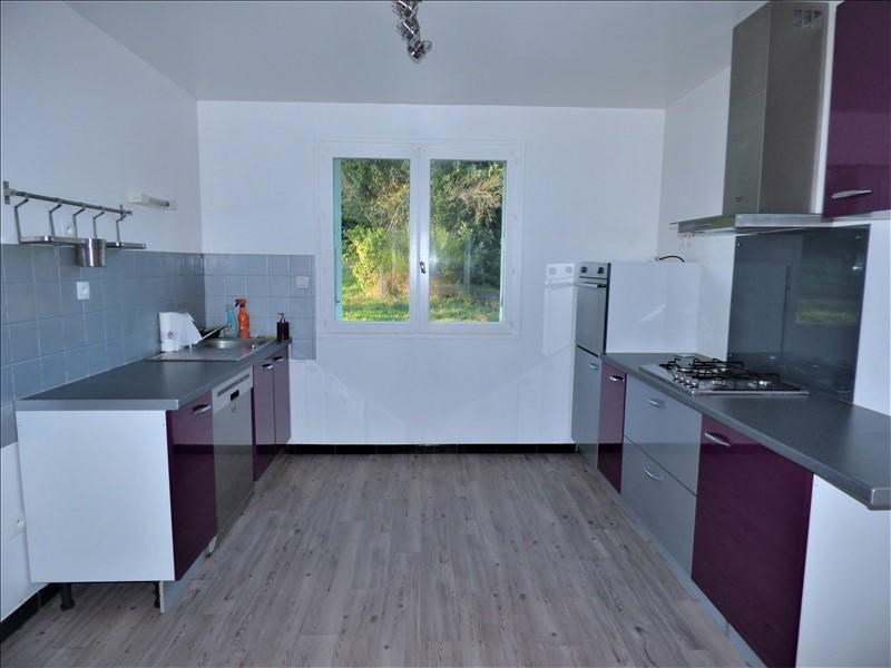 Vente maison / villa Chatel de neuvre 128 000€ - Photo 4