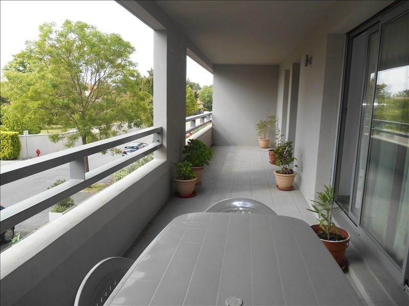 Produit d'investissement appartement Monteux 165000€ - Photo 6
