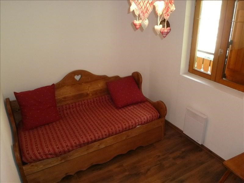 Sale apartment Morzine 235000€ - Picture 4