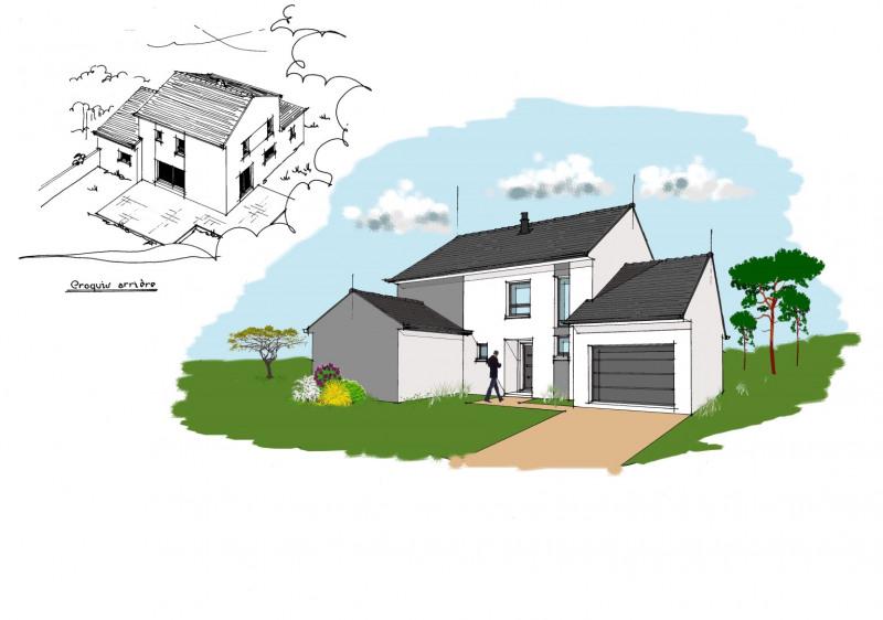 Vente terrain constructible franconville 293m 179000 for Combien coute un terrain constructible