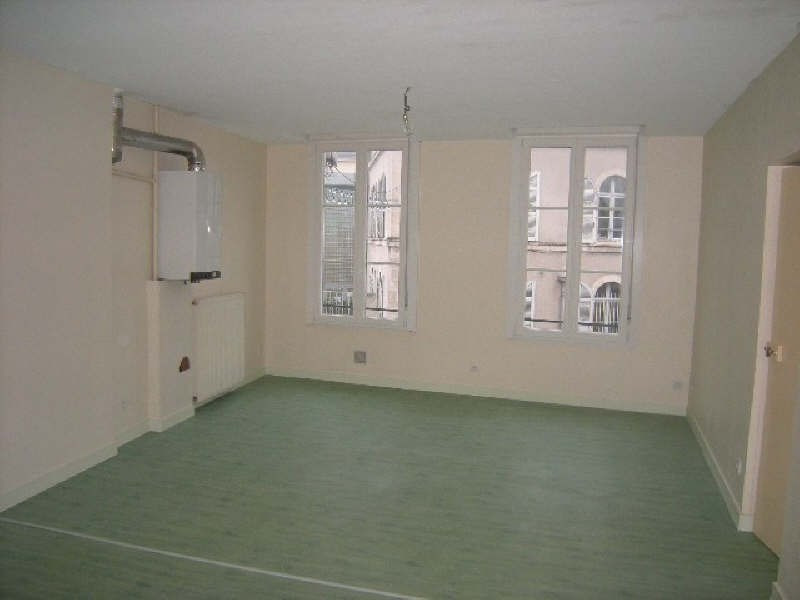 Location appartement Chatellerault 370€ CC - Photo 2