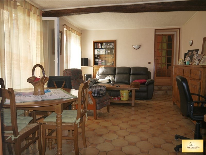 Vente maison / villa Jouy mauvoisin 235 000€ - Photo 1