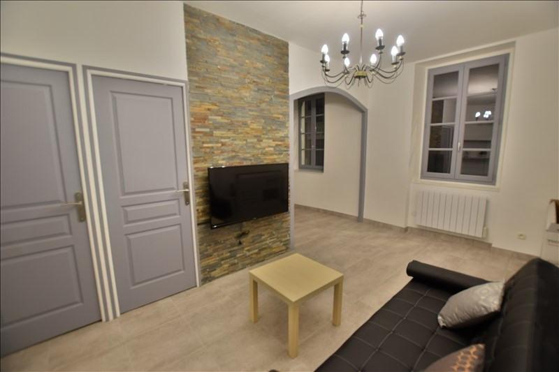 Venta  apartamento Pau 135000€ - Fotografía 1