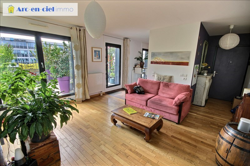 Vente appartement Paris 19ème 779 000€ - Photo 5