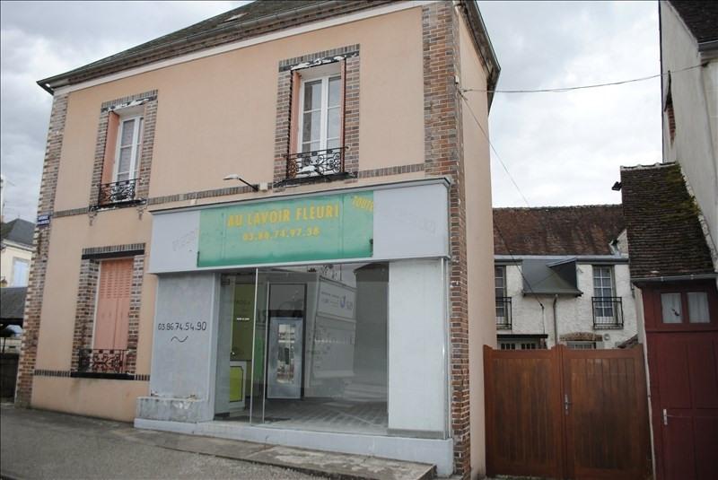 Produit d'investissement immeuble Bleneau 163500€ - Photo 12