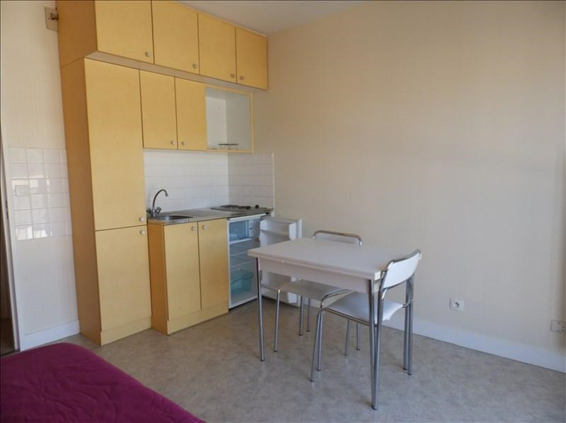 Location appartement Moulins 270€ CC - Photo 1