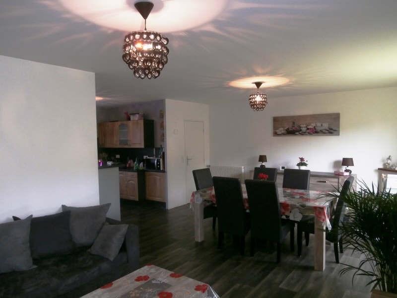Vente maison / villa Secteur de mazamet 122000€ - Photo 1