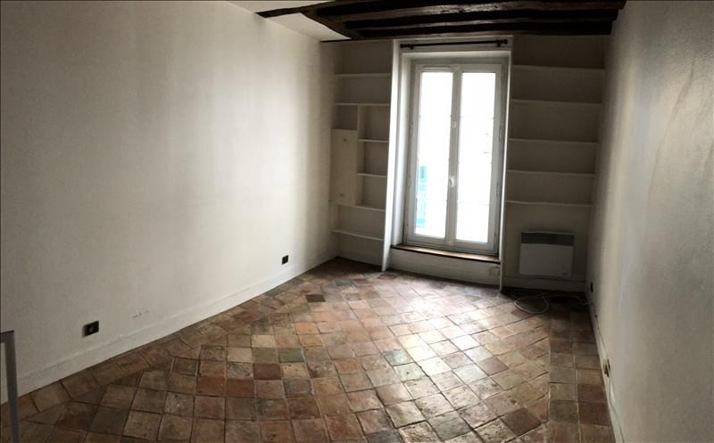 Rental apartment St germain en laye 1 035€ CC - Picture 5