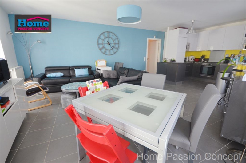 Sale apartment Nanterre 499 000€ - Picture 2