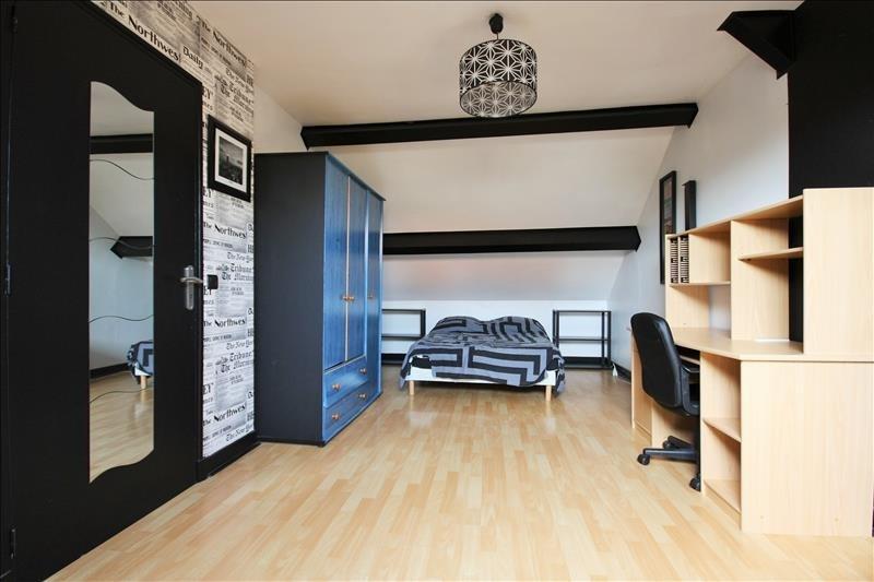 Sale house / villa Ste genevieve des bois 289000€ - Picture 4