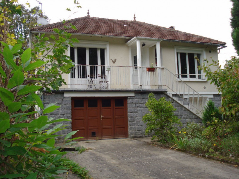 Vente maison / villa Les billanges 99 000€ - Photo 1