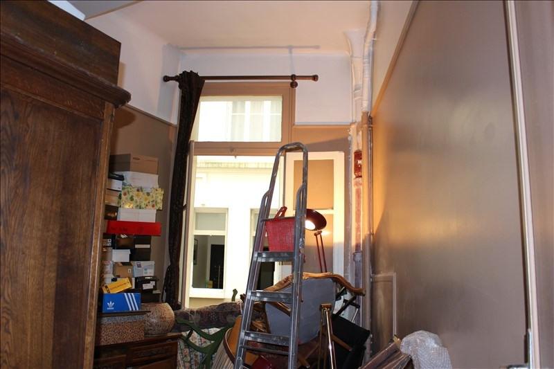 Vente appartement Paris 7ème 210000€ - Photo 2