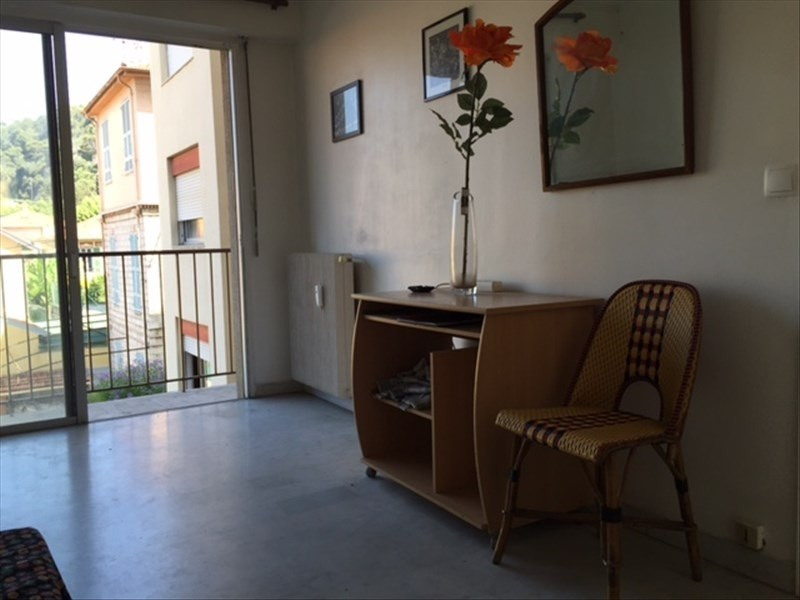 Sale apartment Nice 107 000€ - Picture 3