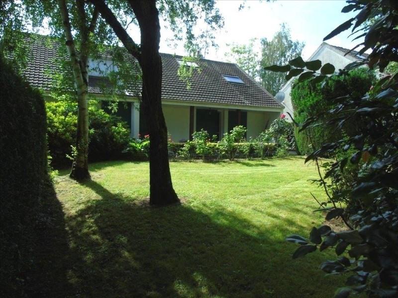 Vendita casa Feucherolles 510000€ - Fotografia 1