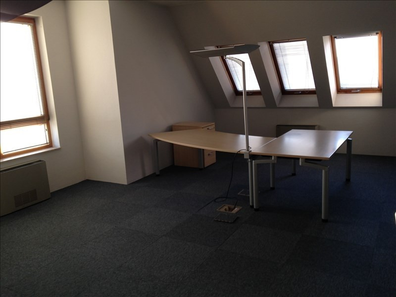 Rental office Strasbourg 1 108€ HT/HC - Picture 6