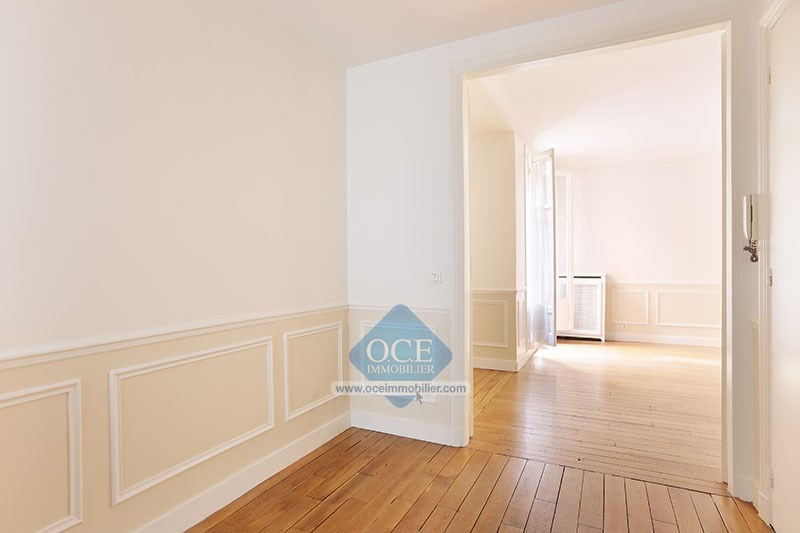 Vente appartement Paris 20ème 550 000€ - Photo 3