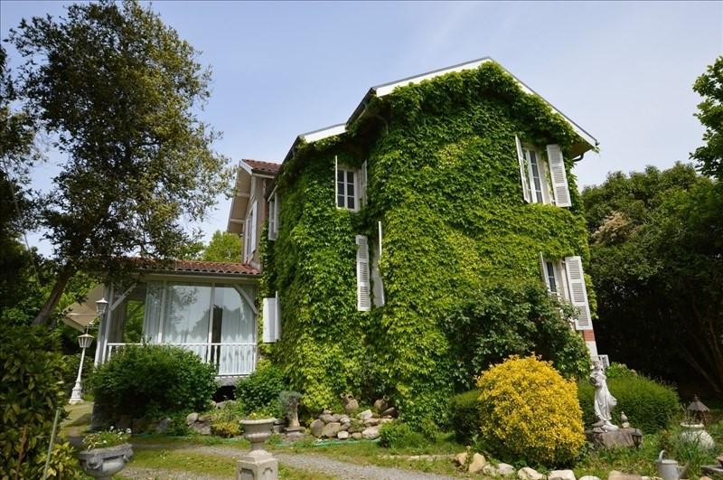 Vente maison / villa Sauveterre de bearn 250000€ - Photo 1
