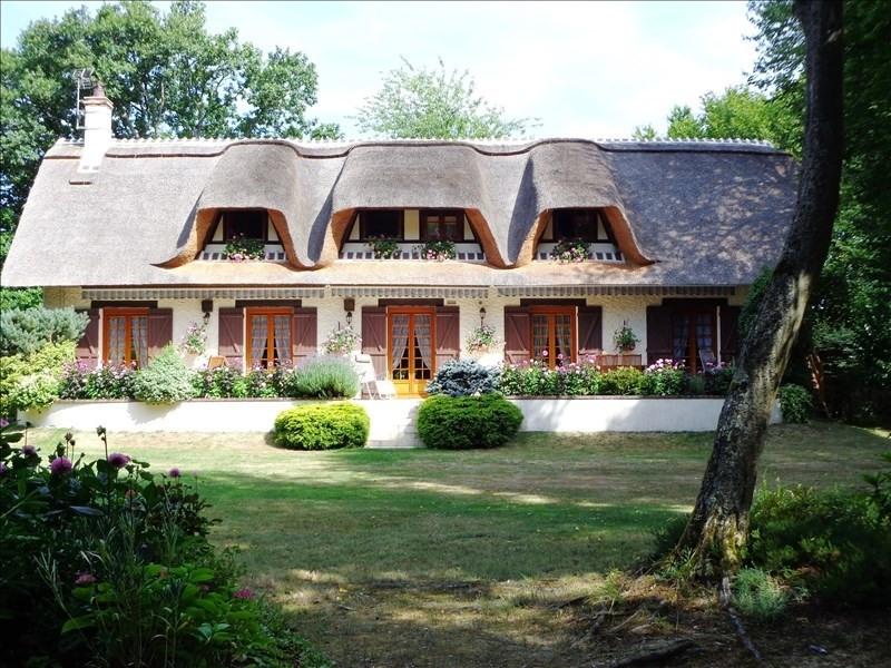 Vente maison / villa Evreux 295000€ - Photo 1