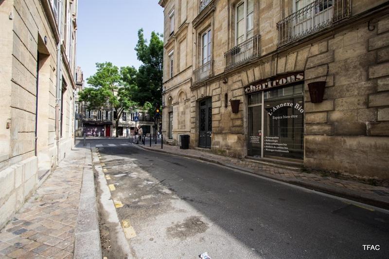 Vente local commercial Bordeaux 279000€ - Photo 10