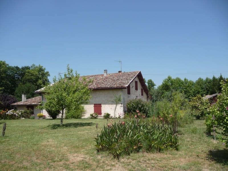 Vente maison / villa Peyrehorade 251500€ - Photo 2