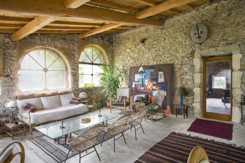 Deluxe sale house / villa Saint-andré-de-buèges 1575000€ - Picture 2